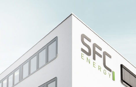 SFC Energy AG 社